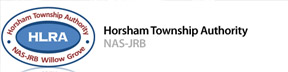 Horsham Township Authority (HLRA) for NAS-JRB (Naval Air Station Joint Reserves Base) Willow Grove